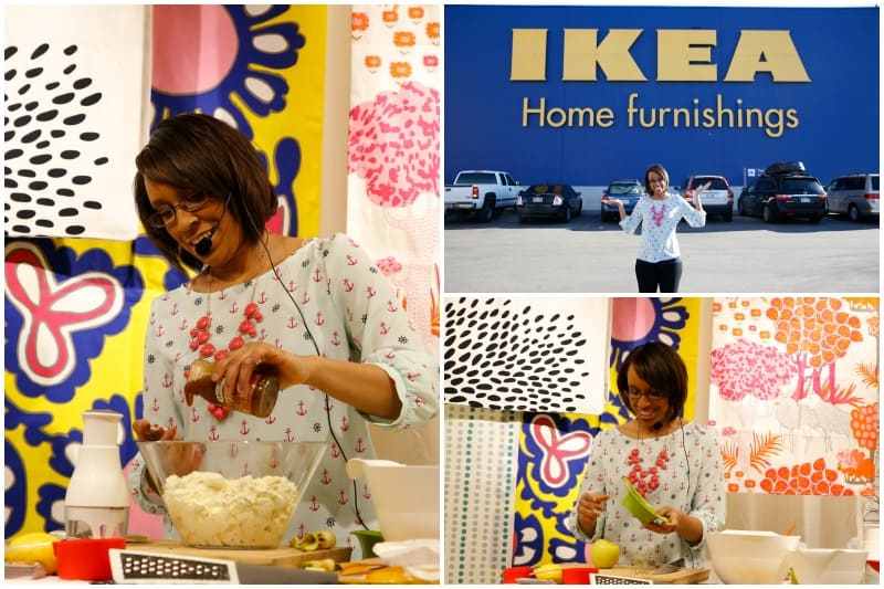 IKEA BYOF Event // Tried and Tasty