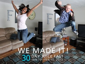 Dr. Schulze's 30 Day Detox // Tried and Tasty