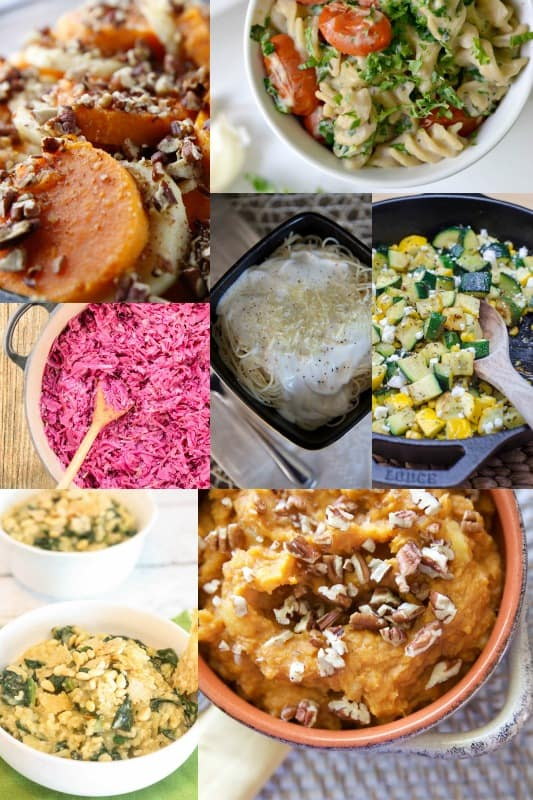 75 Healthy Recipes To Rock Your Resolutions // Tried and Tasty