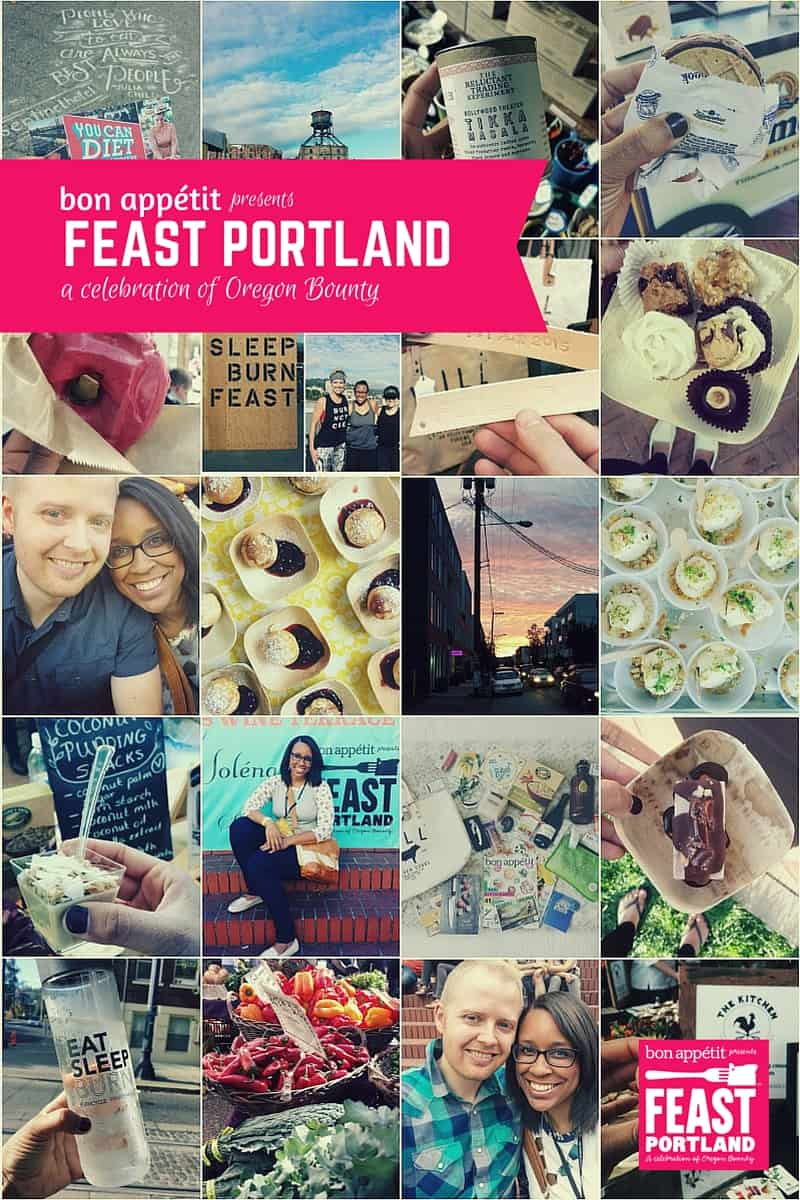 Feast Portland: September 17th, 2015 // Tried and Tasty