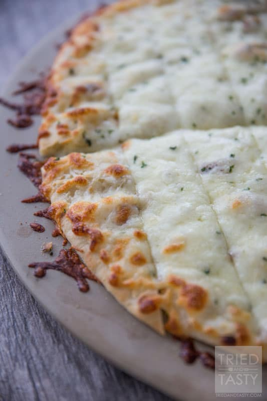 Copycat Pizza Hut Cheese Sticks Tried And Tasty