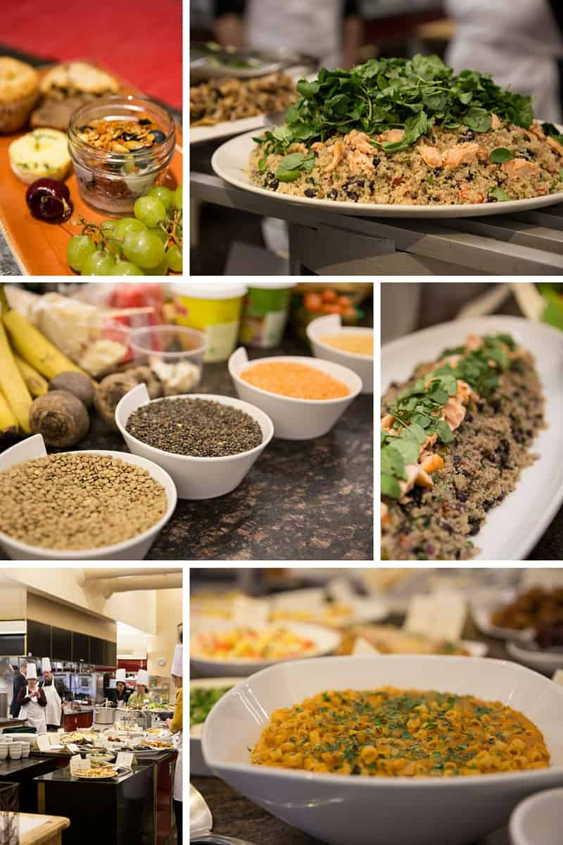 Pulses Culinary Immersion at CIA Greystone // Ever heard of Pulses? The United Nations have declared 2016 the year of the Pulse. Click over to find out more! | Tried and Tasty