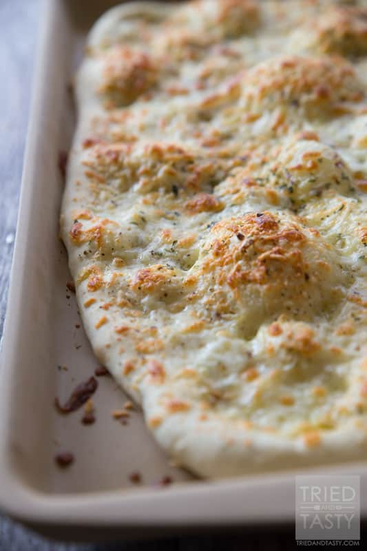 Two Cheese Focaccia This Delicious Bread Is Not Only Quick Easy But