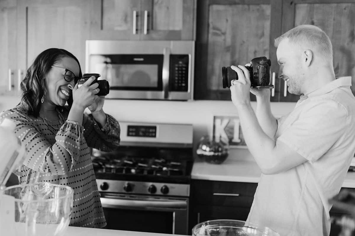 Why are recipe videos so important for a food blog & social media?